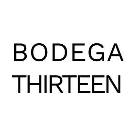 Bodega Thirteen