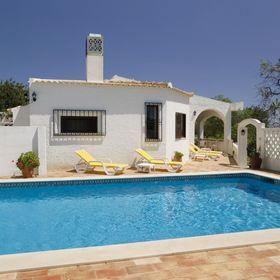 Casa Alegre Villa Rental, Algarve, Portugal