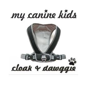 My Canine Kids Inc | Cloak & Dawggie Dog Harnesses, Coats, Clothes, Accessories.Teacup Harness, Litt