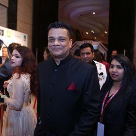Zahir Rana (Sports Visionary + Entrepreneur)