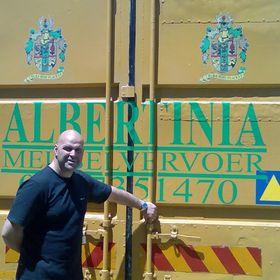 Albertinia Meubel Vervoer
