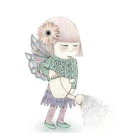 My Wee Fairy Door