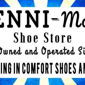 Tenni-Moc's Shoes (tennimocsshoes) on