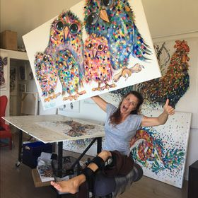 Tracey Keller - Artist of Life