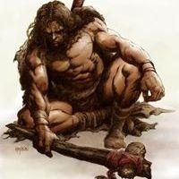 Barbar Barbarian