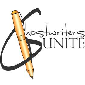 Ghostwriters Unite!