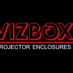 Vizbox Projector Enclosures