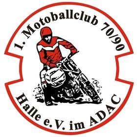 Motoball Halle