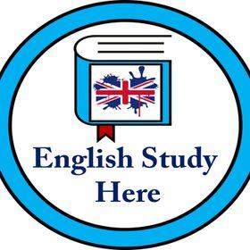 English Study Here