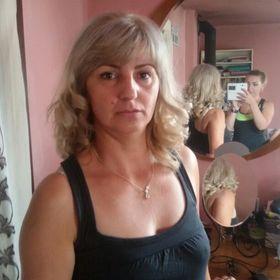 Gabriela Istrate