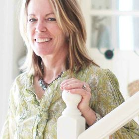 Amy Chalmers of Maison Decor