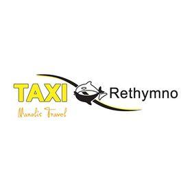 Taxi Rethymno