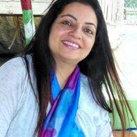 Rashmi Talwar