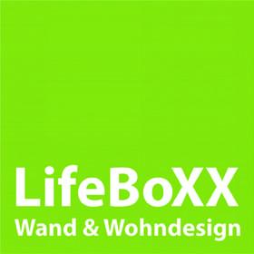 Lifeboxx Gmbh Lifeboxxwandwoh On Pinterest
