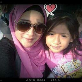 Azean Arifin