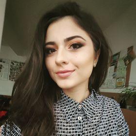 Eliza Spânache