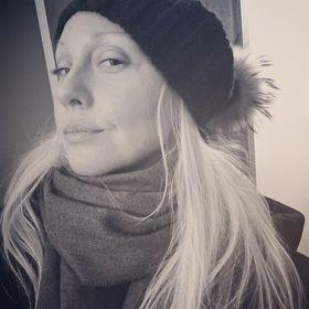MärtaLouise Segerström