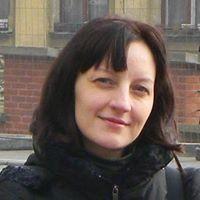 Magdalena Teterycz