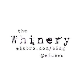Elsa Brobbey | the Whinery