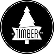 Timber Bow Ties