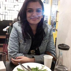 Swarali Sidhaye