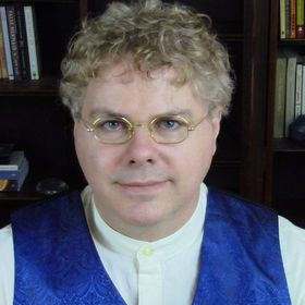 Author Shay Roberts