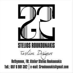 Atelier stelios Roukounakis