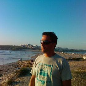 José Rui Ferreira