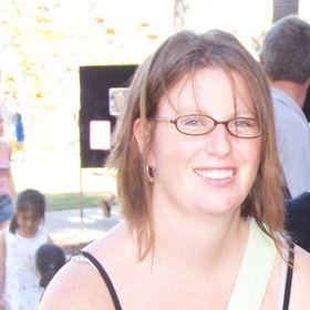 Melissa Whitehouse