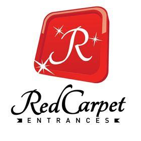 Red Carpet Entrances