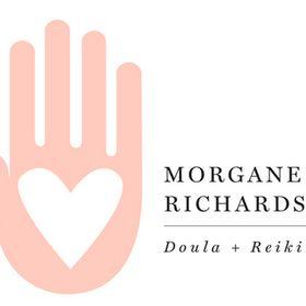 Morgane Richardson Doula