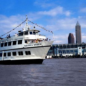 Nautica Queen Cleveland's Dining Cruise Ship