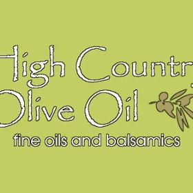 High Country Olive Oil