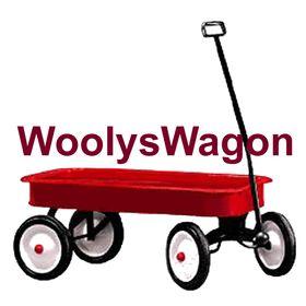 WoolysWagon ePublishing