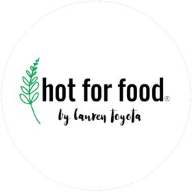 hot for food
