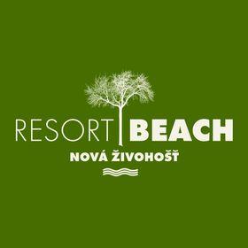 Resort Beach Nová Živohošť