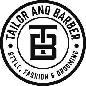 Tailor & Barber