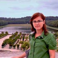 Olga Grzeja