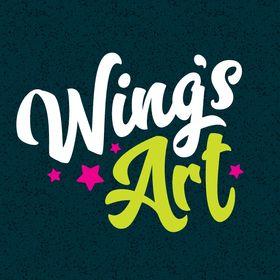 Wing's Art and Design Studio