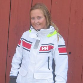 Sandra Karoliussen Hammer