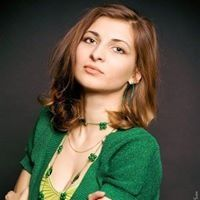 Elena Kounadi