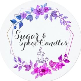Sugar and Spice Candle