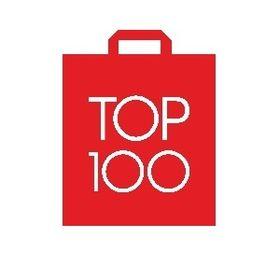 TOP100 популярных товаров