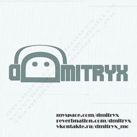 Dmitry Dmitryx