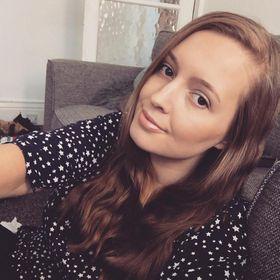 Jenna Parrington