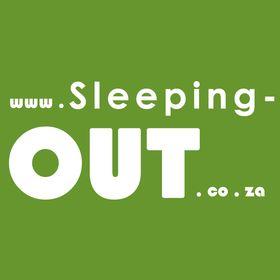 Sleeping-OUT.co.za