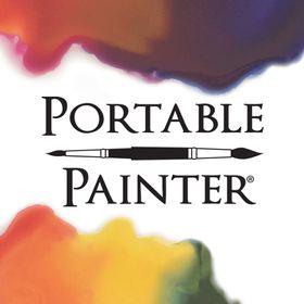 Portable Painter