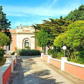 Villa Maggiulli Alfieri - Dimora Storica