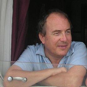 Curtis Bausse