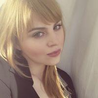 Daria Magdalena Pliszka